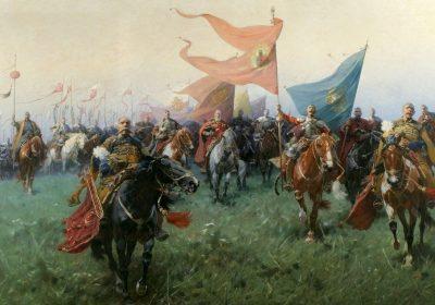 """""""Bogurodzica"""" – świadectwo języka staropolskiego"""