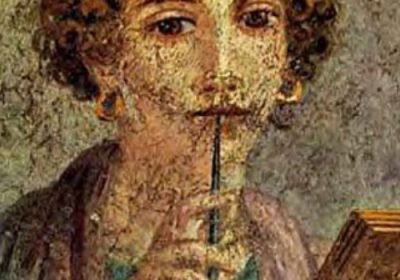Bogactwo tematyczne i formalne liryki greckiego antyku.